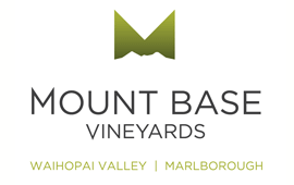 Mount Base Vineyards logo